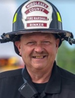 Chief Jim Rinker
